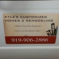 Kyle's Customized Homes and Remodeling