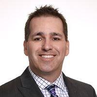 Chris Etherington, Consultant, Investors Group Financial Services Inc.