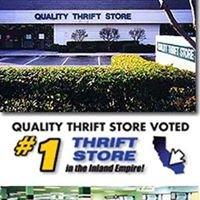 Quality Thrift