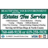 Estates Tree Service