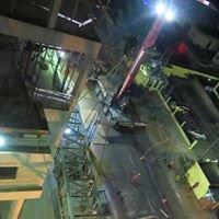 Cranes R Us Nigeria Limited