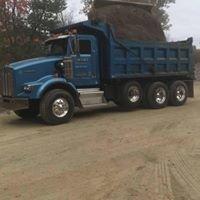 K W Hart Truck & Log llc