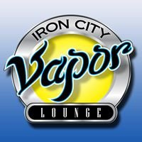 Iron City Vapor Lounge
