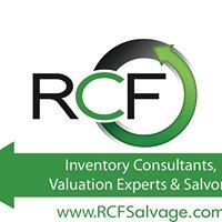 RCF Salvage