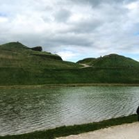 Northumberlandia -the Lady of the North