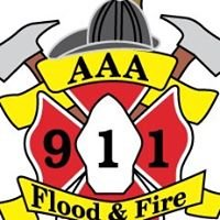 AAA flood and Fire Emergency Environmental Services