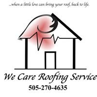 We Care Roofing Service, LLC.