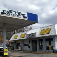 Forest Hill Car Care