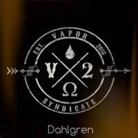 Vapor Syndicate V2 Dahlgren