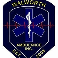 Walworth Ambulance