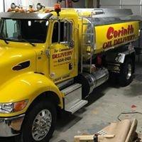 Corinth Oil Delivery Inc