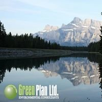 Green Plan Ltd. Environmental Consultants