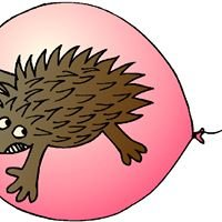 Hedgehog's Whimsey Books