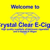 Crystal Clear E-Cigs