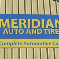 Meridian Auto and Tire