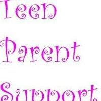 Teen Parent Support Program