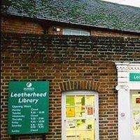 Leatherhead Library
