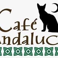 Café Andalucía