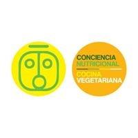 Conciencia Nutricional - Cocina Vegetariana