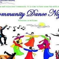 CIS Community Bridging Dance