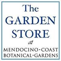 The Garden Store at Mendocino Coast Botanical Gardens