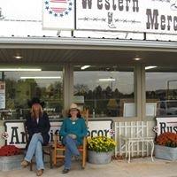 Western Mercantile
