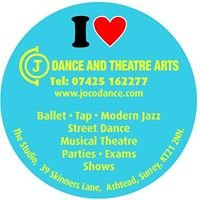 Joco Dance and Theatre Arts