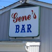 Gene's - poes bar and restaurant