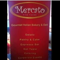 Mercato Fine Foods Bakery and Deli