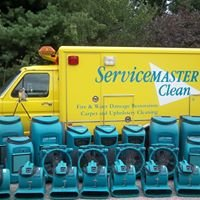 ServiceMaster Disaster Response and Cleaning Services