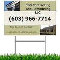 JSG Contracting and Remodeling LLC