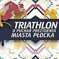 Triathlon o Puchar Prezydenta Miasta Płocka