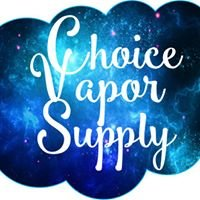 Choice Vapor Supply