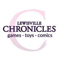 Chronicles Games, Toys and Comics