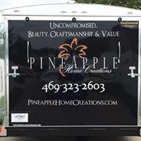 Pineapple Home Creations