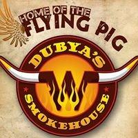 Dubyas Smokehouse BBQ