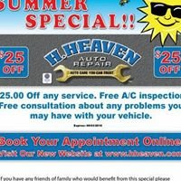Auto Muffler Exhaust Repair Huntington Beach