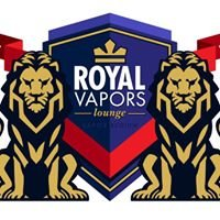 Royal Vapors Lounge