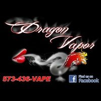 Dragon Vapor