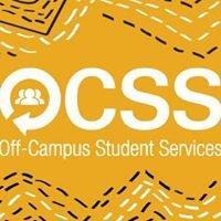 UMBC Off-Campus Student Services