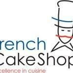 French Cake Shop