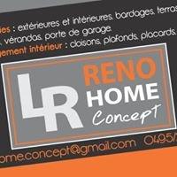 Reno home concept