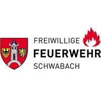 Freiwillige Feuerwehr Schwabach