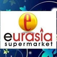 Eurasia Largest Ethnic Supermarket
