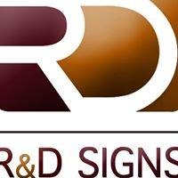 RD Signs Ltd