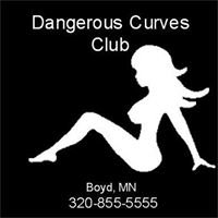 Dangerous Curves Club