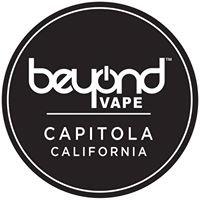 Beyond Vape Santa Cruz