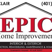 EPIC Home Improvement