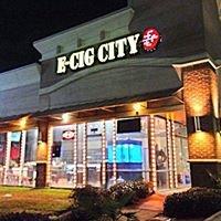 E-Cig City Houston 2