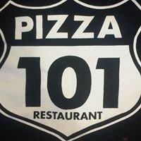 Pizza 101